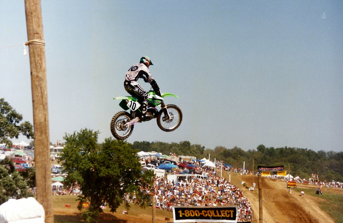 Ryan Hughes Steel City 1998