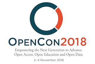OpenCon 2018