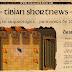 #SU18 | Teaser 2: Tibian Shortnews - Edição Arqueológica - Primavera de 2018