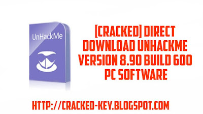 [CRACKED] Direct Download UnHackMe Version 9.0 Build 600 PC Software