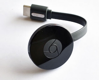 Dongle Chromecast