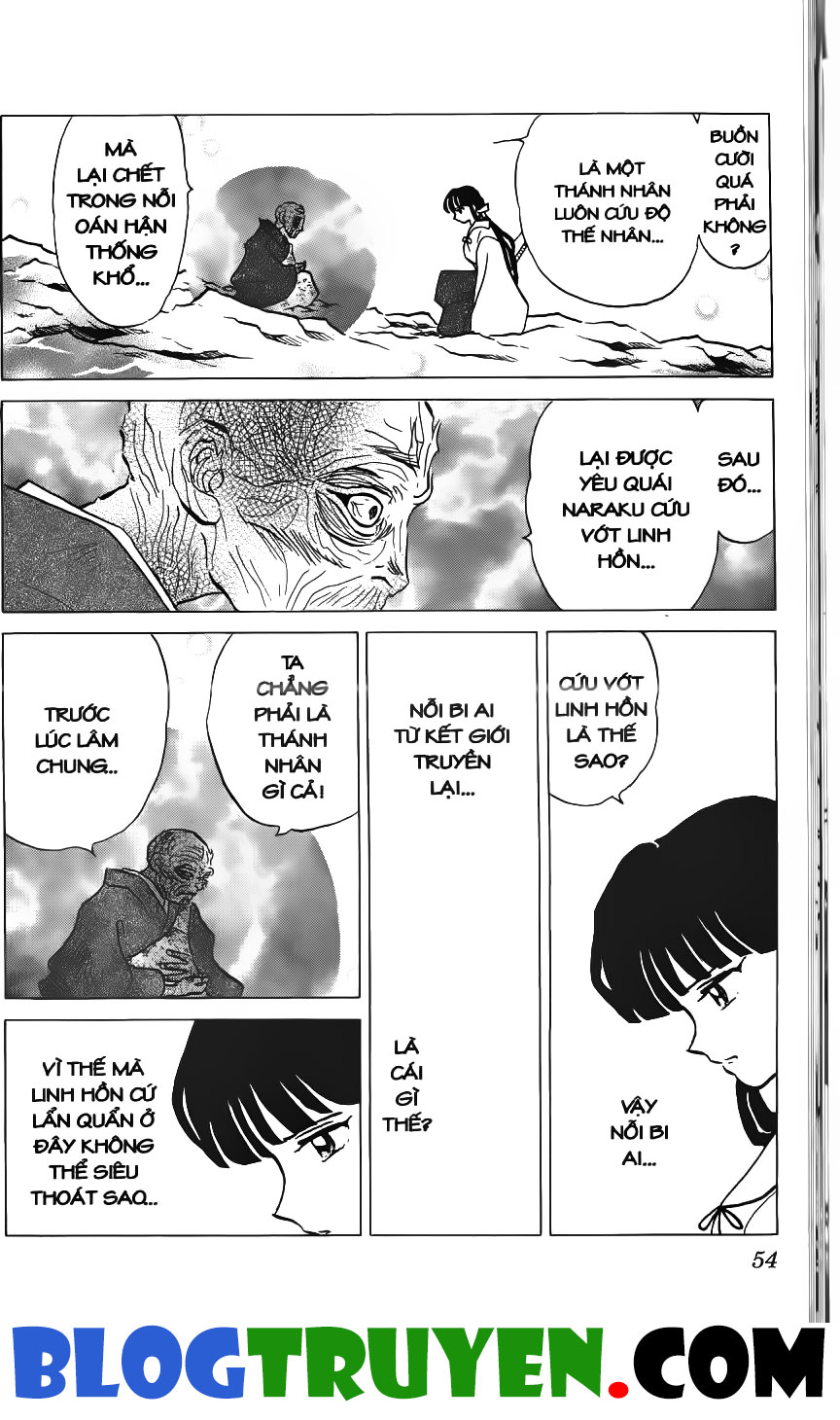 Inuyasha vol 28.3 trang 14
