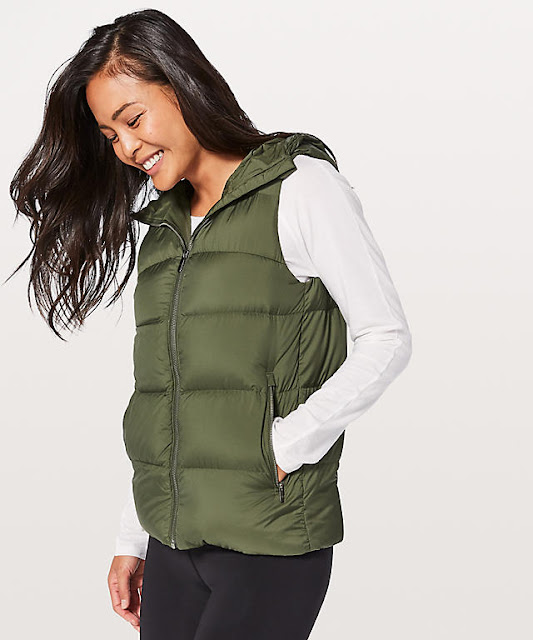 lululemon weightless-wunder-vest pesto