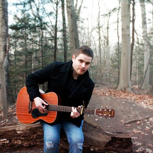 Nick Bowen Unveils New Single 'Hard On Yourself'