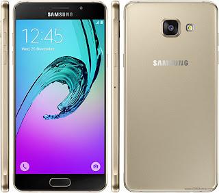 Samsung Galaxy A5 (2016) Smartphone 5.2 inch Harga Rp 5 Jutaan