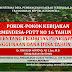 Pokok - pokok kebijakan Permendesa Nomor 16 Tahun 2018 tentang Prioritas Penggunaan Dana Desa Tahun 2019