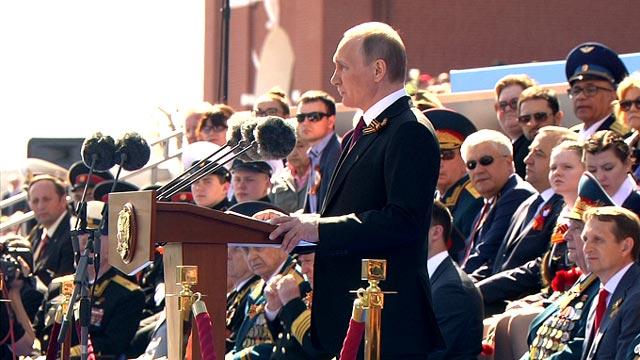 Самый большой парад пида…сов в мире ежегодно проходит на Красной площади