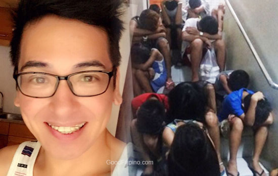 An Open Letter to Lawyer who criticize Curfew for Minors by Bruce Rivera