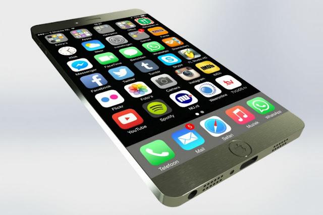 أبرز شكاوى ظهرت في هاتف آيفون 7