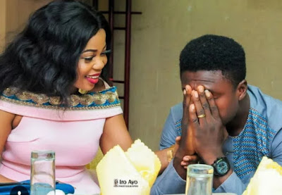 seyi edun niyi johnson married