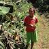 Pergi Sekolah, Dua Bocah Berjalan Kaki di Hutan Belantara Sejauh Lima KM