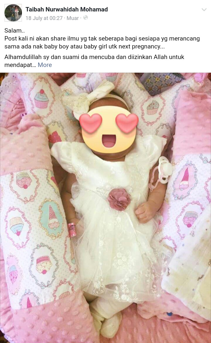 2-tip-merancang-jantina-bayi-perempuan-ikut-logik-sains