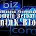 Apa Keuntungan Menggunakan Domain Berbayar Untuk Blog ??? Masih Perlukah ???