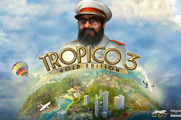 How to Download Game Tropico 3 for Computer PC or Laptop