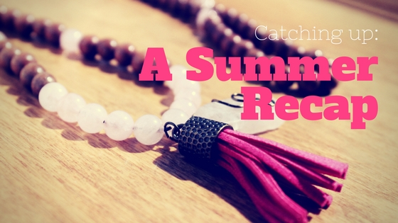 End Of Summer, New Releases, Crystal Jewelry, Long Island Summer, Healing Crystals