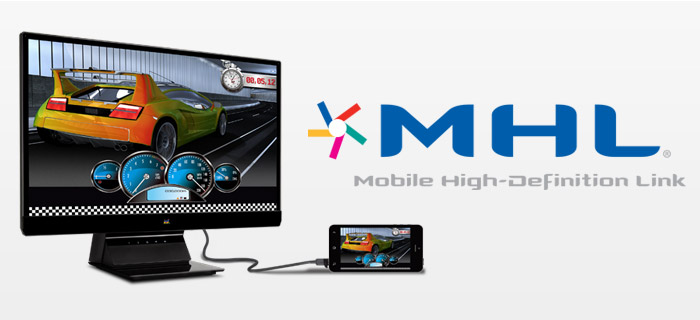 Howto Connect Smart Phone to Skyworth TV using MHL