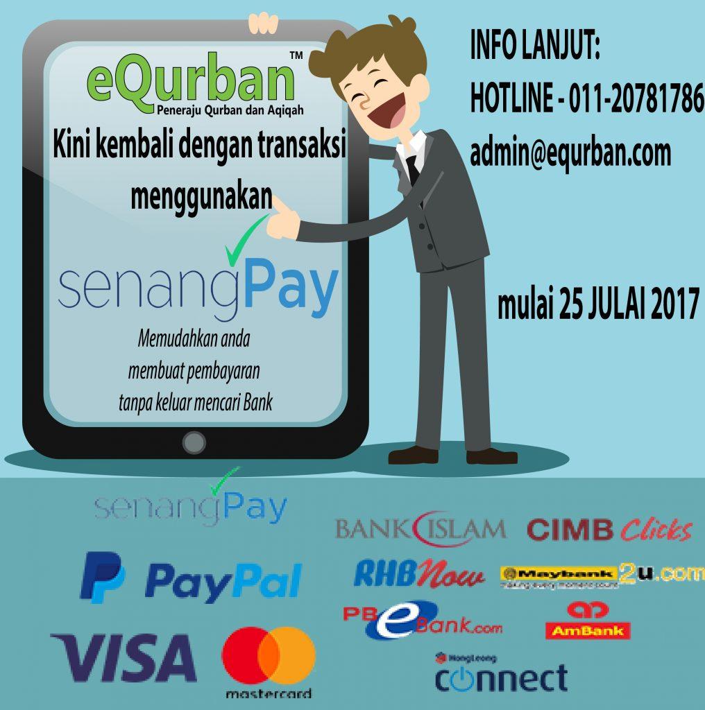 eQurban SenangPay