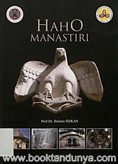 Haldun Özkan - Haho Manastırı