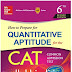 Download Arun Sharma Quantitative Aptitude In PDF For CAT/SSC