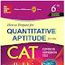 Download Arun Sharma Quantitative Aptitude In PDF For CAT/SSC