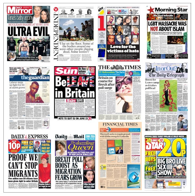front pages 14-06-16