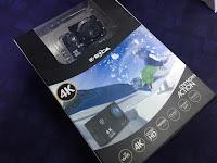 Castiga o camera video de actiune 4K