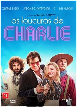 As Loucuras de Charlie Dublado