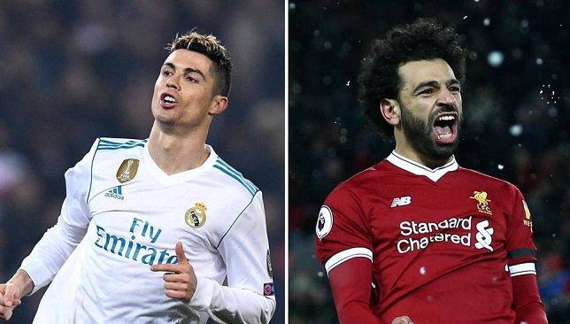 موعد مباراة ريال مدريد وليفربول في نهائى دورى أبطال أوروبا