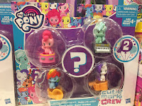 My Little Pony Cutie Mark Crew Series 2 at Target