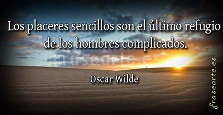 Citas famosas de Oscar Wilde