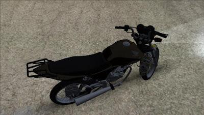 GTA SA - TITAN 2008
