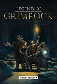 Legend of Grimrock 2 (PC) 2014