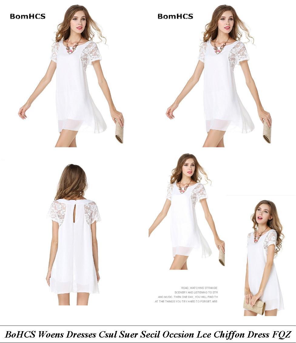 Cocktail Dresses - Womens Sale - Yellow Dress - Cheap Clothes Online Uk