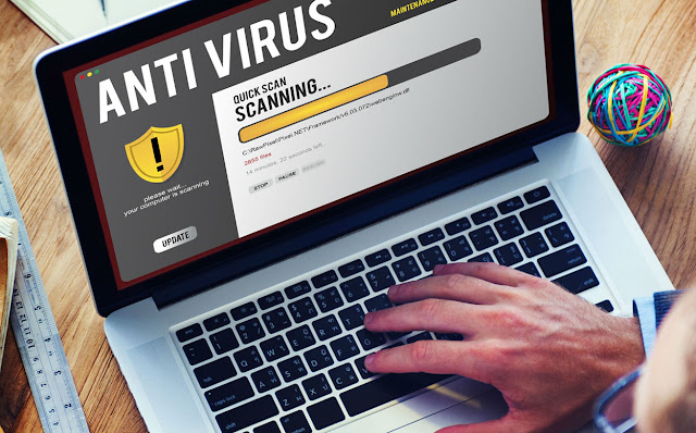 Cara Menentukan Software Antivirus Terbaik