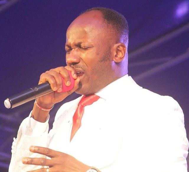 Divine Change, As Apostle Suleman Blesses Spain; Lagos, New York Next