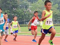 Definisi dan Nomor-nomor Atletik yang Sering Dilombakan pada Event Olahraga