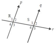 Soal Ulangan Akhir Semester Genap Matematika Kelas Vii
