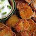 Parmesan Garlic Roasted Baby Potatoes #Recipe
