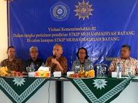 STKIP Muhammadiyah, Kampus Islam Pertama di Kabupaten Batang
