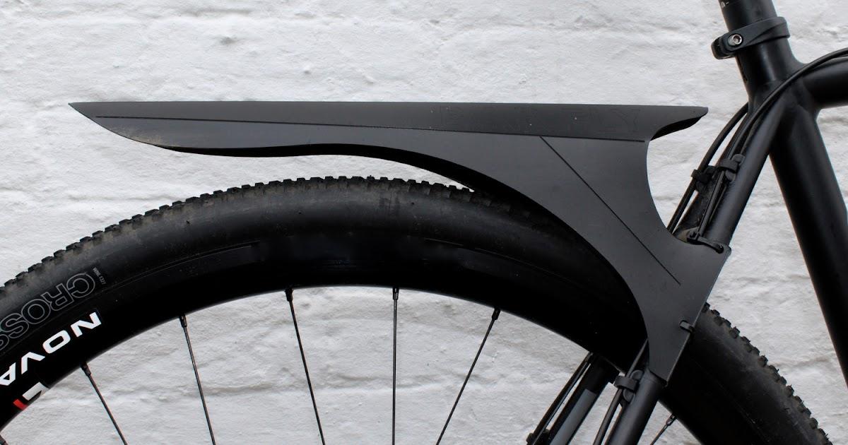 Mountain Road Bike Mudguard MTB Front Rear Tire Mudguards Fenders Mud Guard //KT
