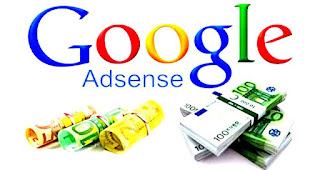 Cara Jitu Lolos Review Kedua Google Adsense 2016