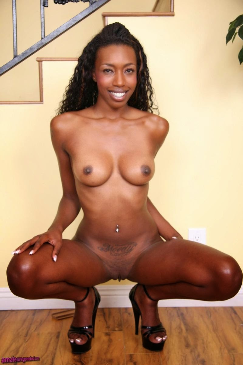 Nude black girls worked join
