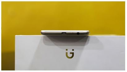 Gionee A1 Lite: Specifications, Price In Nigeria [Tech Review]