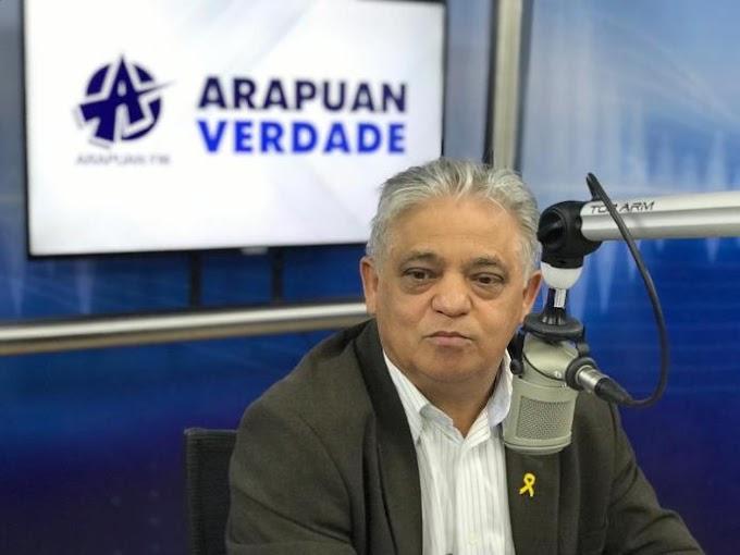 PARAÍBA: 'PM da Paraíba contará com carro blindado que suporta até tiro de fuzil', anuncia secretário.