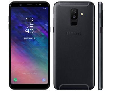 harga Samsung Galaxy A6+ (2018)