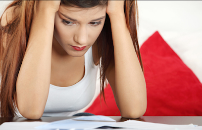5 Cara Ampuh Kurangi Rasa Stres