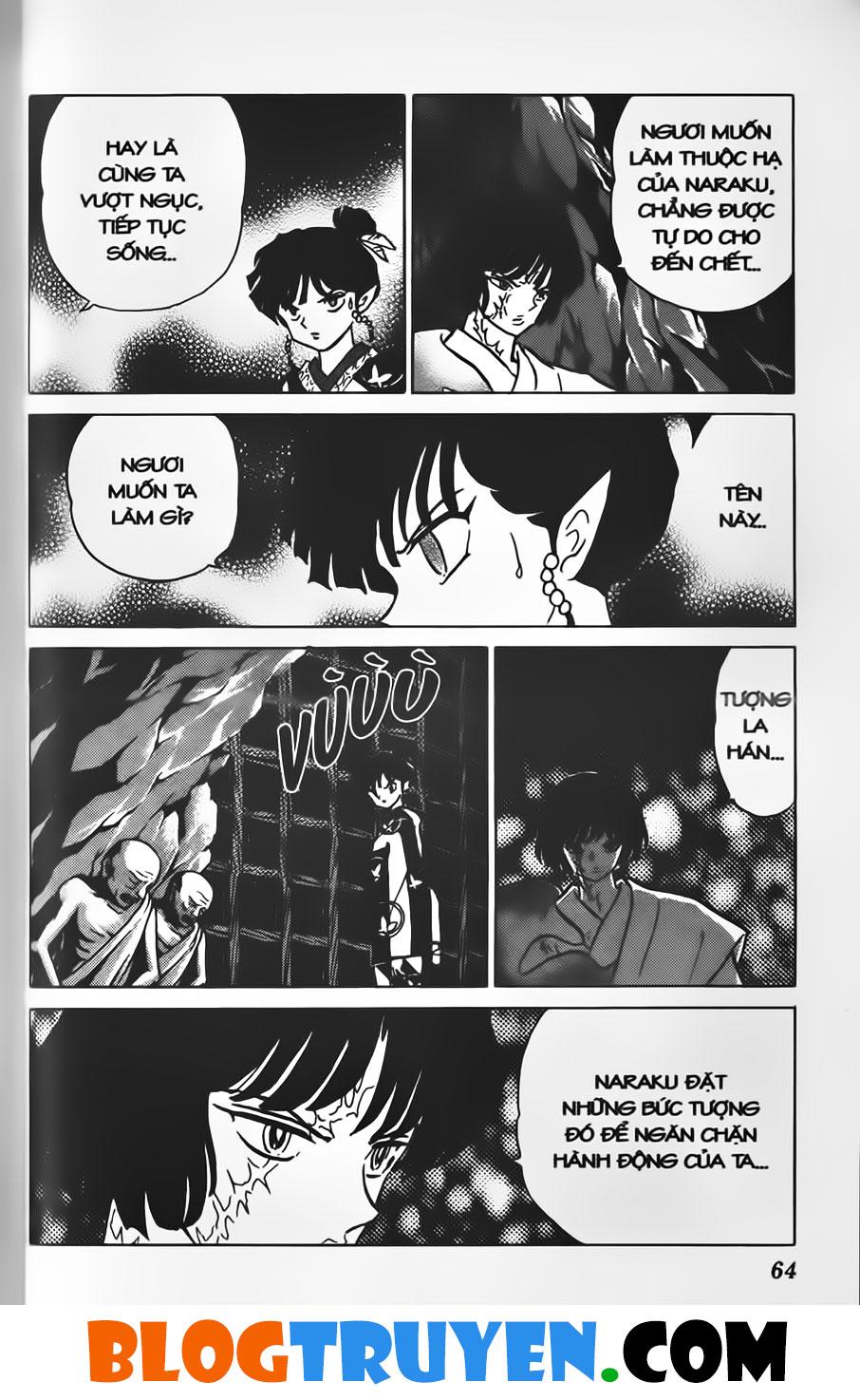 Inuyasha vol 37.4 trang 7