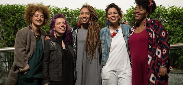 Tenda das Yabás valoriza presença das mulheres no Festival Percurso