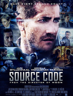 Peliculas B: Source Code - 8 minutos antes de morir (2011)