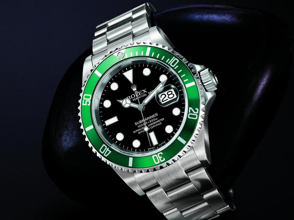 Amazing Rolex